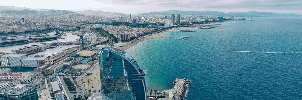 Servicios de logística en Barcelona